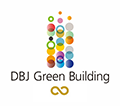 DBJ Green Building 2016 ★★